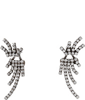 DANNIJO - WILLIS Ear Jacket Earrings