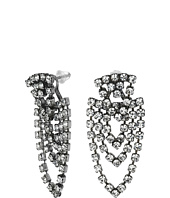DANNIJO - CURTIS Ear Jacket Earrings
