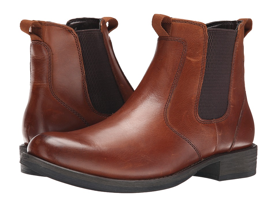 Eastland 1955 Edition - Daily Double (Tan) Mens Pull-on Boots