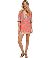 Nanette Lepore - Bindi Covers Tunic Cover-Up