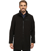Kenneth Cole New York - Soft Shell Zip Jacket