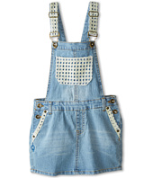 Lucky Brand Kids - Eyelet Trim Skirtball (Big Kids)