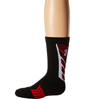 Under Armour - UA Undeniable Crew Jagged Edge (Little Kid/Big Kid)