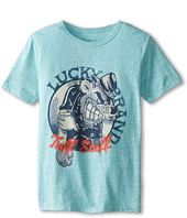 Lucky Brand Kids - Tuff Stuff Tee (Big Kids)