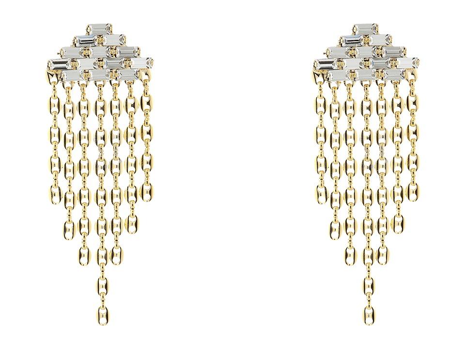 DANNIJO GIANNA Earrings Crystal Earring