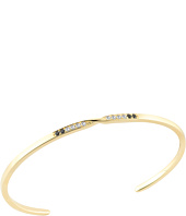 Elizabeth and James - Soleri Bangle