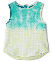 Lucky Brand Kids - The Dye Eyelet Tank Top (Big Kids)