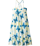 Lucky Brand Kids - Batik Butterfly Dress (Big Kids)