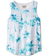 Lucky Brand Kids - Heart Of Palm Tank Top (Big Kids)