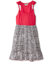 Lucky Brand Kids - Ella Swing Dress (Big Kids)