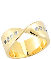 Elizabeth and James - Soleri Ring