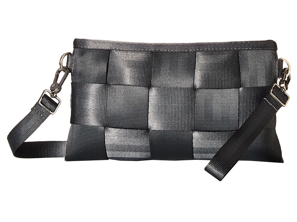 Harveys Seatbelt Bag - Hipster (Storm1) Convertible Handbags