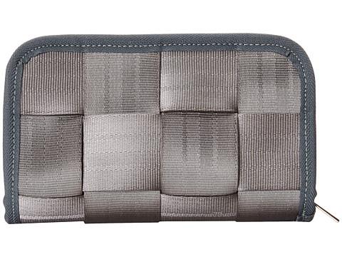 Harveys Seatbelt Bag Classic Wallet - Salvage Storm