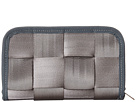 Harveys Seatbelt Bag Classic Wallet (Salvage Storm)