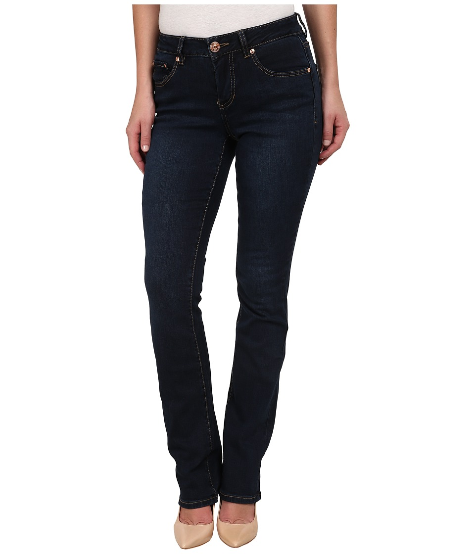 Jag Jeans Marshall Boot Cut Republic Denim in Indigo Steel Indigo Steel Womens Jeans