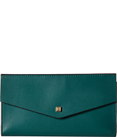 Lodis Accessories - Blair Unlined Amanda Continental Clutch