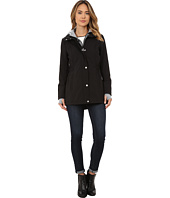 Jessica Simpson - Zip Front Soft Shell with Hoodie