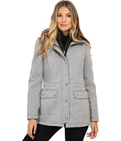 Jessica Simpson - Anorak Fleece Coat with Hood