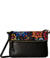 Lodis Accessories - Vanessa Print Valerie Convertible Crossbody