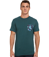Vans - Death Bloom Pocket Tee