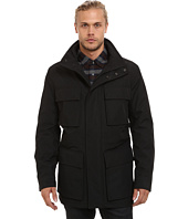 Marc New York by Andrew Marc - Winthrop City Rain Four-Pocket Anorak