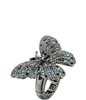Betsey Johnson - Butterfly Effect Ring