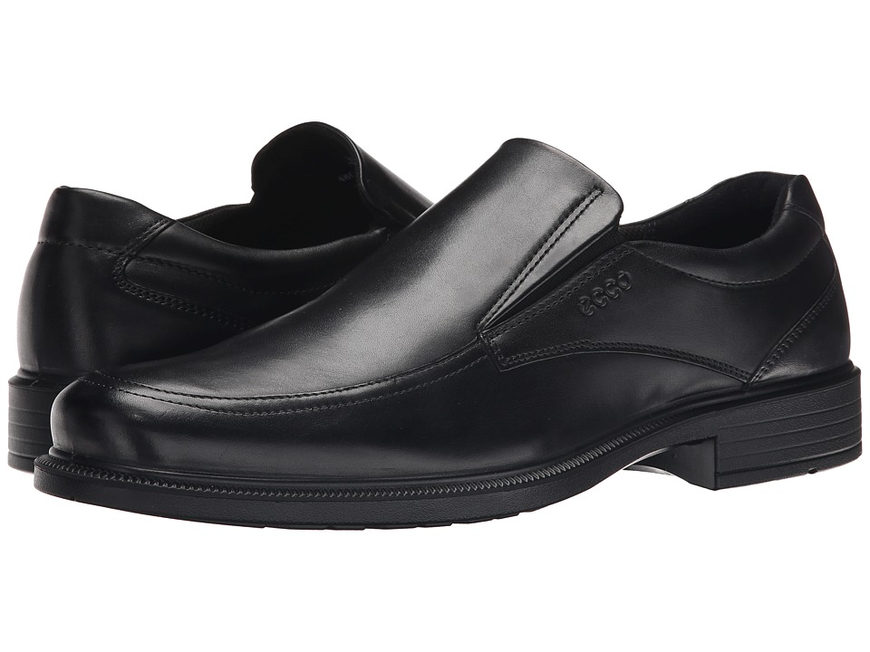ECCO Inglewood Slip-On (Black) Men