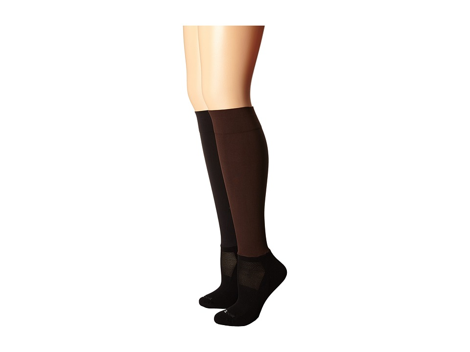 BOOTIGHTS - Darby Basic Two-Pack
