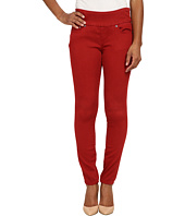 Jag Jeans Petite - Petite Nora Skinny Jeans in Red