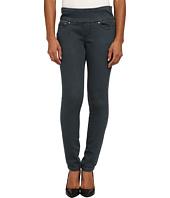 Jag Jeans Petite - Petite Nora Skinny Jeans in Grey
