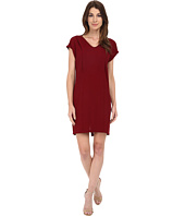 KUT from the Kloth - Cara V-Neck Dress