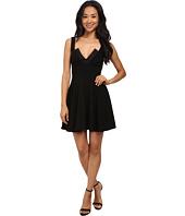 StyleStalker - Midnight A-Line Dress