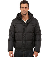 Marc New York by Andrew Marc - Artica Down Filled Bomber w/ Removable Hood