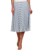 BB Dakota - Gali Pleated Midi Skirt