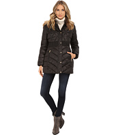 Jessica Simpson - Anorak Polybonded with Hood