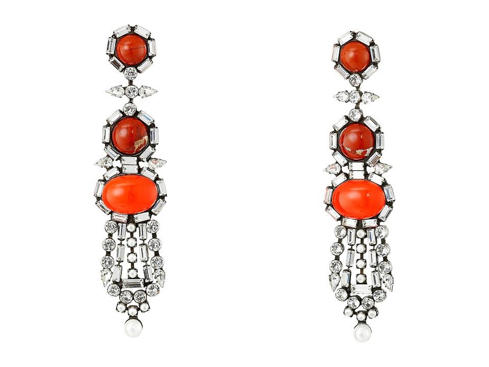DANNIJO KASSIA Earrings Pearl Earring