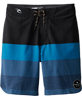 Rip Curl Kids - Mirage Divide Boardshorts (Big Kids)