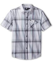 Rip Curl Kids - Los Molinos Short Sleeve Woven Shirt (Big Kids)