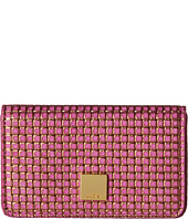 Lodis Accessories - Sophia Woven Mini Card Case