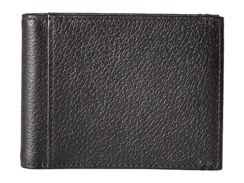Lodis Accessories RFID Under Lock & Key Small Billfold - Black