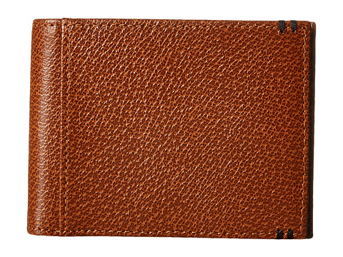 Lodis Accessories RFID Under Lock & Key Small Billfold - Chestnut