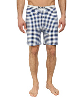 BOSS Hugo Boss - Relax Plaid Shorts