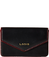 Lodis Accessories - Audrey Premier Maya Card Case