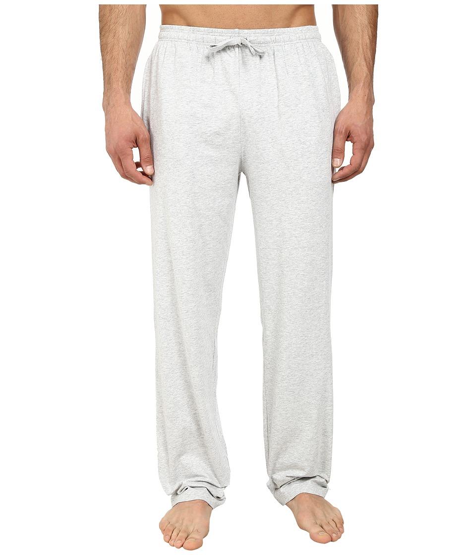 BOSS Hugo Boss Long Pant CW BM 1014 Medium Grey 1 Mens Pajama