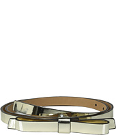 Kate Spade New York - Metallic Belt