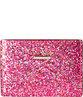 Kate Spade New York - Glitter Bug Card Holder