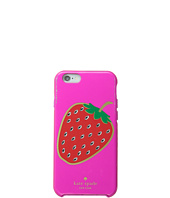 Kate Spade New York - Embellished Berry Resin iPhone® 6 and 6s Case