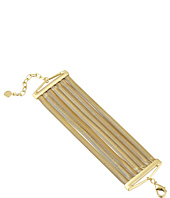 Vince Camuto - Flat Snake Chain Multi Row Bracelet