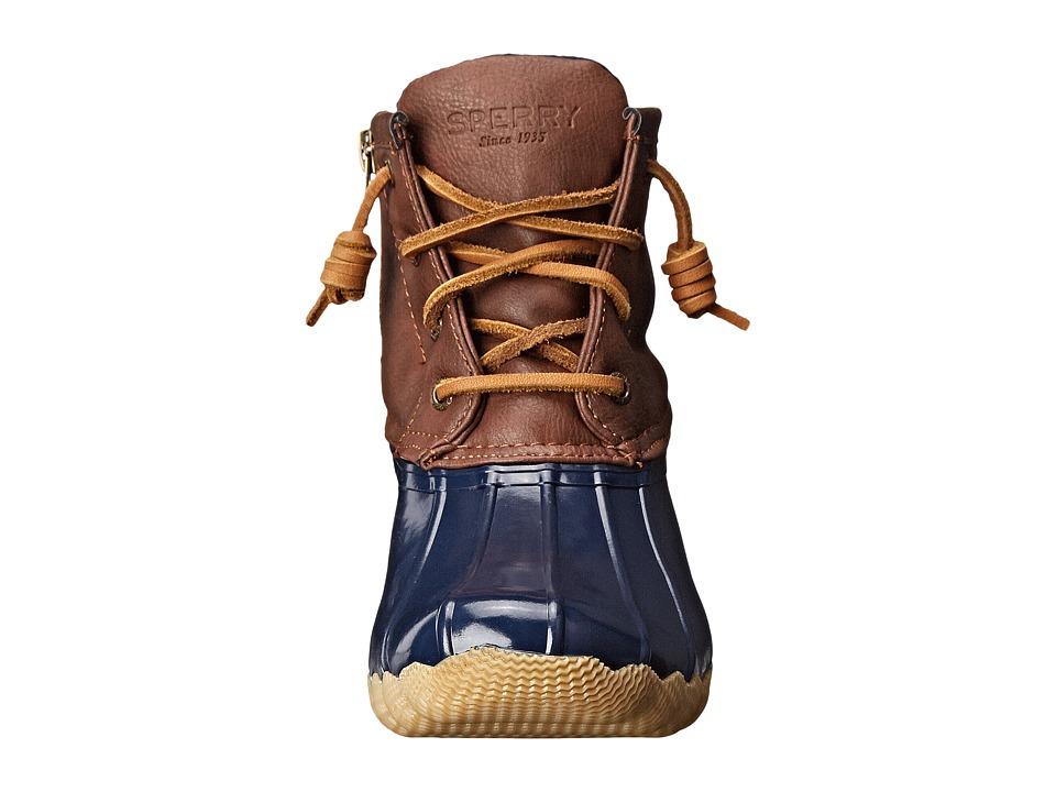 9b53e73a44e9 Sperry Kids Saltwater Boot Kids Shoes