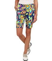 Loudmouth Golf - Shagadelic Blue Shorts